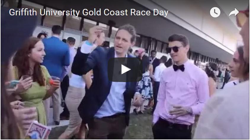 Jason gray author at coast magician - Griffith university gold coast swimming pool ...